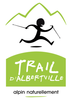 Logo trail-albertville